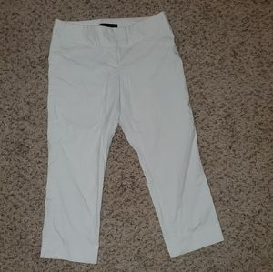 The Limited Capris